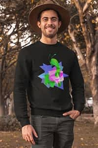 MEGANIUM Pokemon - Crewneck Sweater