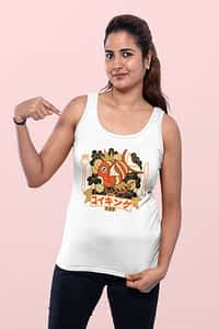 Magikarp Pokemon - Women's Tank