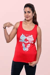 Jellicent Pokemon - Women's Tank