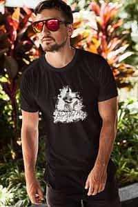 Mimikyu Pokemon - Shirt