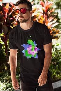 MEGANIUM Pokemon - Shirt