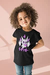 Shiny Mega Gengar - Youth Shirt (Copy) (Copy)