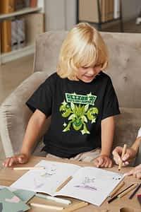 Shiny Scizors Pokemon - Youth Shirt