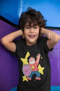 Steven Universe Steven - Youth Shirt