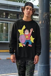 Steven Universe Steven - Crewneck