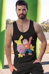 Steven Universe Steven - Men's Tank